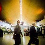 jeddah airport, saudi arabia